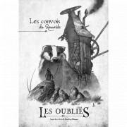 Boite de Les Oubliés - Les Convois du Remords