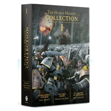 Horus Heresy: Collection I