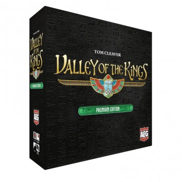 Valley of the Kings : Premium Edition