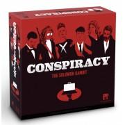 Conspiracy : The Solomon Gambit