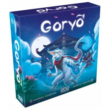 Acheter Goryo - Jeux de société - Gate On Games