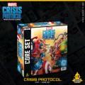 Marvel Crisis Protocol: Core Set 6