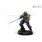 Infinity - Ju Jing - Húláng Shocktroopers (Combi Rifle + Light FT)
