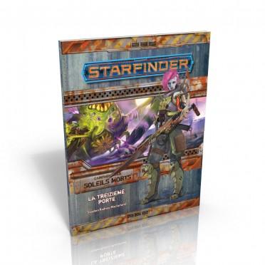 Starfinder : Soleils Morts - La Treizième Porte