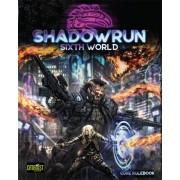Shadowrun 6th Edition - Core rulebook