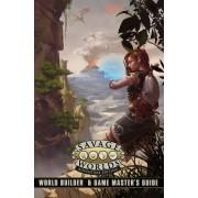 Savage Worlds- World Builder & Game Master's Guide