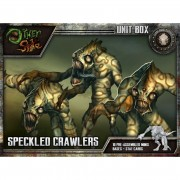 The Other Side - Gibbering Hordes Unit Box - Speckled Crawlers