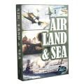 Air, Land & Sea 0