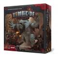 Zombicide - Invader : Black Ops 0