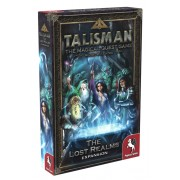 Talisman : The Lost Realms Expansion