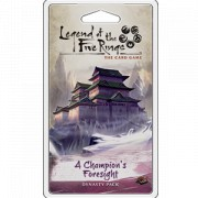 Legend of the Five Rings : The Card Game - A Champion's Foresight