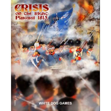 Crisis on the Right: Plancenoit 1815