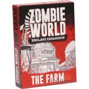 Zombie World : The Farm