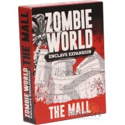 Zombie World : The Mall