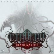 Cthulhu : Death May Die- Season 2 Expansion