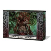 Cthulhu : Death May Die - Black Goat of theWoods