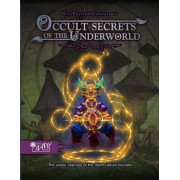 Occult Secrets of the Underworld - 5th Edition Compatible