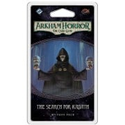 Arkham Horror : The Card Game - The Search for Kadath
