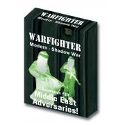 Warfighter Shadow War Exp 39 - Middle Eastern Adversaries