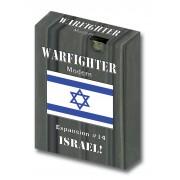 Warfighter Modern - Israeli Soldiers Expansion 1