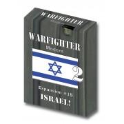 Warfighter Modern - Israeli Soldiers Expansion 2