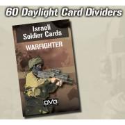 Warfighter Modern : Daytime Card Dividers
