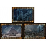 Sorcerer: Egyptian Battlefiekd Set