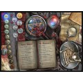 Sorcerer: Extra Player Board 0