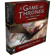 A Game of Thrones : The Card Game - Dragons of the East Deluxe Expansion