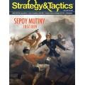Strategy & Tactics 320 - Sepoy Mutiny 0
