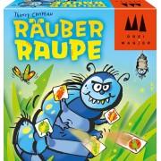 Rauber Raupe