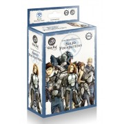 Guild Ball - The Mason's Guild: the Punishing March