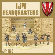 Dust - IJN Headquarters