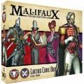 Malifaux 3E - Guild/Neverborn - Lucius Core Box 0