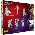 Malifaux 3E - Guild/Neverborn - Lucius Core Box 1