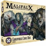 Malifaux 3E - Neverborn - Euripides Core Box