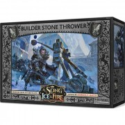 A Song Of Ice and Fire : Night's Watch Stone Thrower Crew Expansion