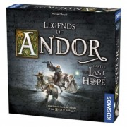 Legends of Andor : The Last Hope