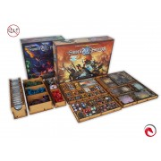 Insert: Sword & Sorcery + Expansion