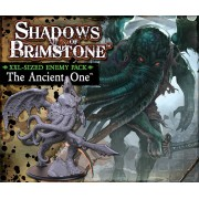 Shadows of Brimstone – The Ancient One XXL Deluxe Enemy Pack Expansion