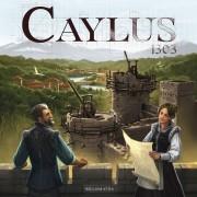 Caylus 1303 (2nd Edition)
