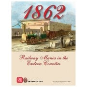 1862 - Railway Mania in the Eastern Counties