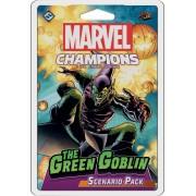 Marvel Champions – The Green Goblin Scenario Pack