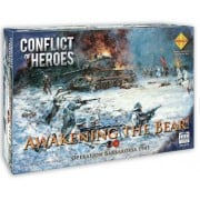 Conflict of Heroes: Awakening the Bear! - Russia 3rd Edition
