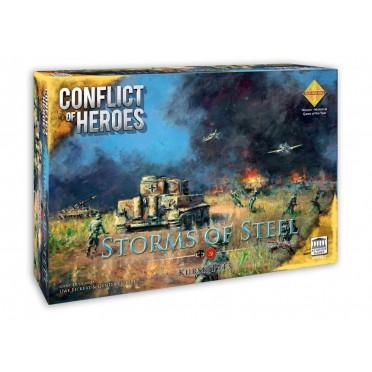 Conflict of Heroes: Storms of Steel! - Kursk 1943