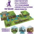 Tiny Epic Tactics - Map Pack 3