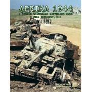 Panzer Grenadier - Afrika 1944