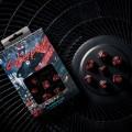 Cyberpunk Red RPG Dice Set 2