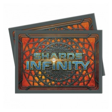 Shards of Infinity : deck Protector Sleeves
