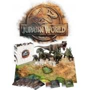Jurrasic World: Miniature Game - Boîte de base